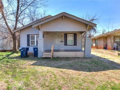 1404 NE 15th Street, Oklahoma City, OK 73117 - #: 854560
