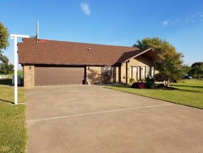 510 N Oklahoma, Corn, OK 73024 - #: 855499