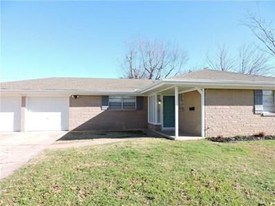 7904 S Country Club Drive, Oklahoma City, OK 73159 - #: 856444