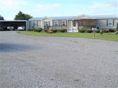 182 Pond Drive, Elgin, OK 73538 - #: 856538