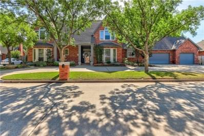 11300 Woodbridge Road, Oklahoma City, OK 73162 - #: 856550