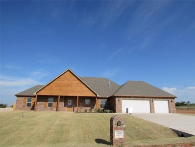 14049 NE Prairie Hill, Elgin, OK 73538 - #: 857721
