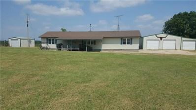 4466 County Road 1650, Roff, OK 74865 - #: 858016