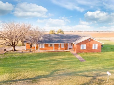 33008 E County Road 1350, Willow, OK 73673 - #: 858278