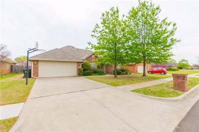 509 Laws Drive, Norman, OK 73072 - #: 861692