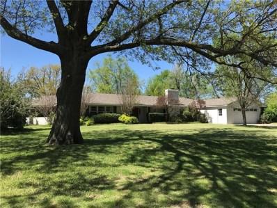 4201 N Bush Boulevard, Oklahoma City, OK 73112 - #: 862294