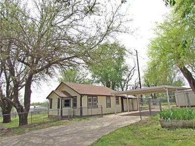 142 Choctaw Road, Crescent, OK 73028 - #: 862320