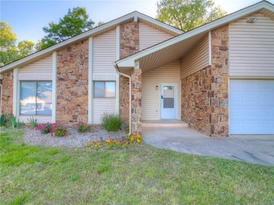 1716 Cheyney Court, Norman, OK 73071 - #: 865945