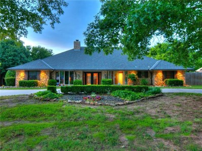 3025 Pine Ridge Road, Oklahoma City, OK 73120 - #: 867139