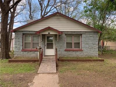 117 E Knipe Avenue, Perkins, OK 74059 - #: 867371