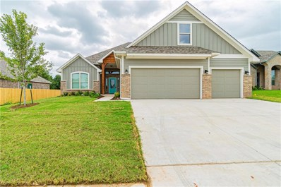 11116 Fairways Avenue, Yukon, OK 73099 - #: 867709