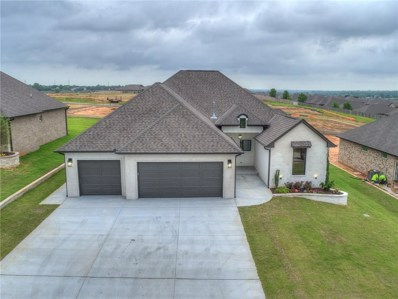 12703 Forest Terrace, Choctaw, OK 73020 - #: 868213