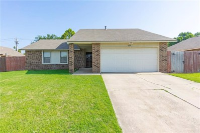 121 Cypress Drive, Oklahoma City, OK 73170 - #: 868823