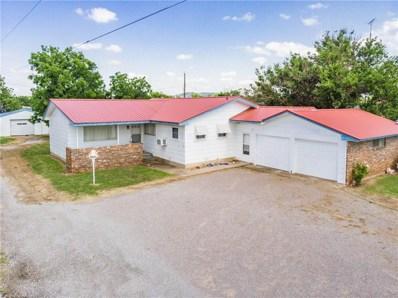 226 Wichita St. Street, Roosevelt, OK 73654 - #: 869118