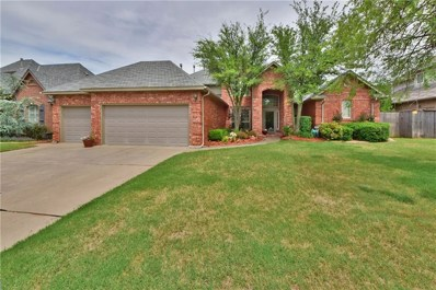 13024 Green Cedar Terrace, Oklahoma City, OK 73131 - #: 869334