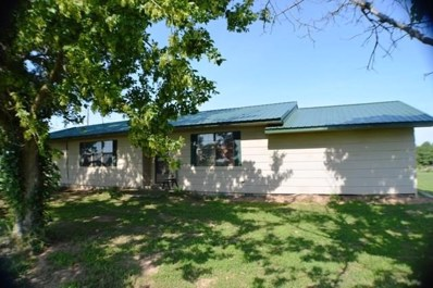 13111 E Old Hwy 99 Highway, Seminole, OK 74868 - #: 870482