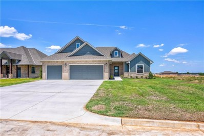 12605 Forest Terrace, Midwest City, OK 73020 - #: 870558