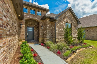 12515 Forest Terrace, Midwest City, OK 73020 - #: 870742