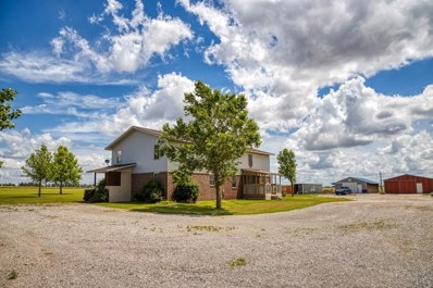 20549 N 2800 Road, Kingfisher, OK 73750 - #: 871004