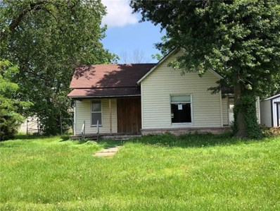 426 Commercial Street, Welch, OK 74369 - #: 871367