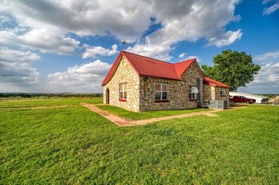 21015 E Bison Road, Marshall, OK 73056 - #: 872651