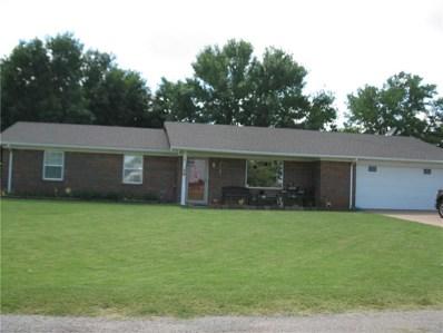 516 S Vine Road, Custer City, OK 73639 - #: 874262