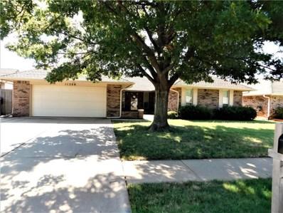 11308 S Shroyer Drive, Oklahoma City, OK 73170 - #: 874962