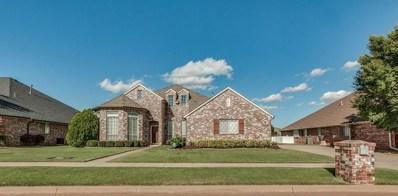 12816 Knight Hill Road, Oklahoma City, OK 73142 - #: 874995