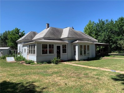 903 S Main Street, Custer City, OK 73639 - #: 875407