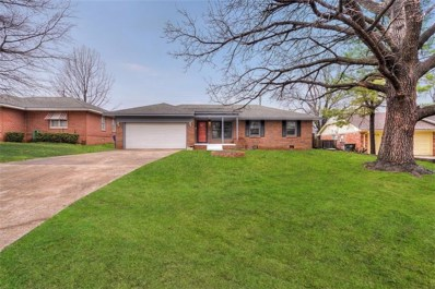 10 Circle Drive, Chickasha, OK 73018 - #: 875468
