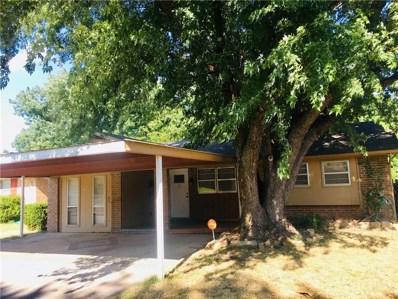 2700 Kings Road, Moore, OK 73160 - #: 875937