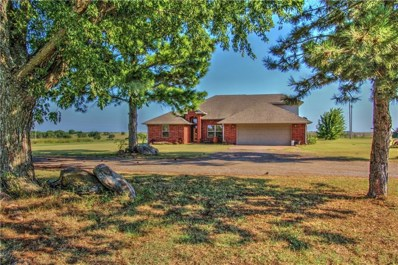 767 S Terry Avenue, Bradley, OK 73011 - #: 877550