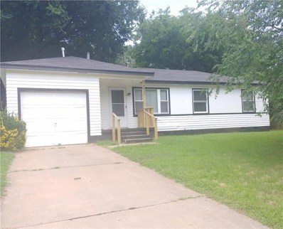 4012 Crabtree Cove, Midwest City, OK 73110 - #: 877551