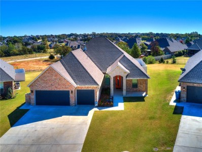 12608 Shady Hollow Drive, Choctaw, OK 73020 - #: 877560
