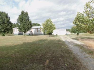115 S Castle Rock Lane, Shawnee, OK 74804 - #: 878171