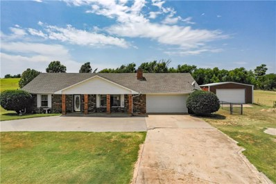 319 S Church Street, Eakly, OK 73033 - #: 878581