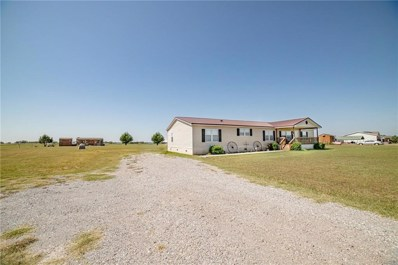 10052 Westview Drive, Lexington, OK 73051 - #: 879049