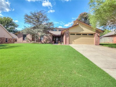 4437 Rankin Road, Oklahoma City, OK 73120 - #: 879237