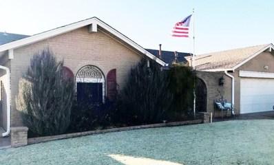 3629 N Ridgewood Drive, Midwest City, OK 73110 - #: 879597