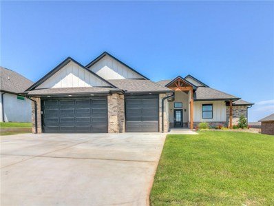12707 Forest Terrace, Choctaw, OK 73020 - #: 879794