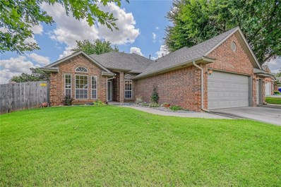 1805 Barrington Drive, Norman, OK 73071 - #: 881339