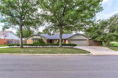 9813 Lakeshore Drive, Oklahoma City, OK 73120 - #: 881904