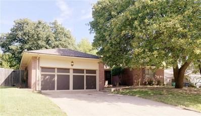 7525 NW 12th Place, Oklahoma City, OK 73127 - #: 882949