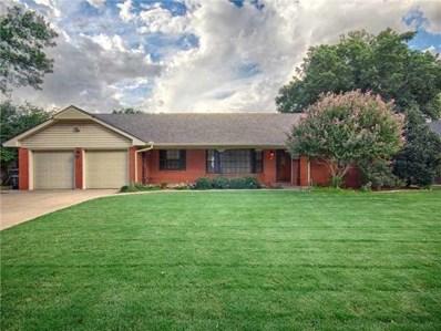 3113 Kerry Lane, Oklahoma City, OK 73120 - #: 883505