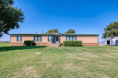 18276 N 2700 Road, Loyal, OK 73764 - #: 883553