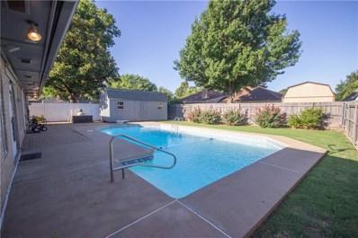 9901 S Harvey Avenue, Oklahoma City, OK 73139 - #: 883930