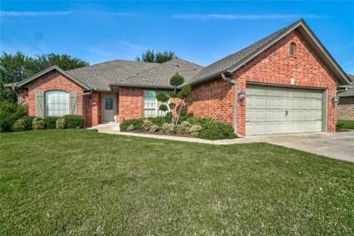 1622 Spruce Circle, Shawnee, OK 74804 - #: 883961