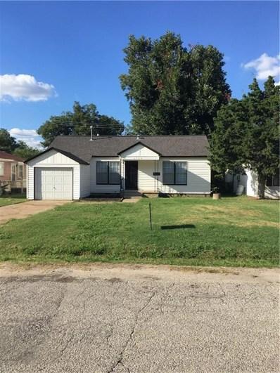 6309 NW 34 Street, Oklahoma City, OK 73008 - #: 883968