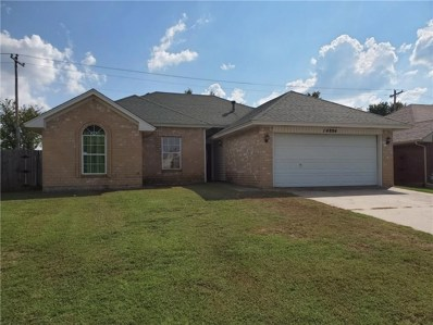 14804 Choctaw Trail, Choctaw, OK 73020 - #: 884055