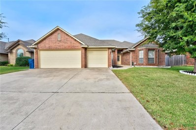 10701 Cliffe Hollow Drive, Oklahoma City, OK 73162 - #: 884863